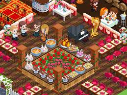 restaurant story adventures february 2015