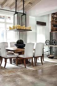 Modern Dining Room Chandelier Rustic Modern Chandeliers Also Rustic Modern Dining Room With