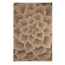 area rugs home decorators home decorators collection corolla terra 8 ft x 11 ft area rug