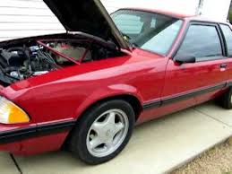 1989 ford mustang 4 cylinder 1991 mustang lx 4 cylinder conversion