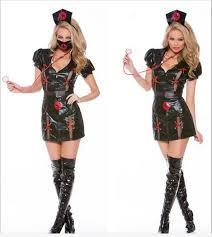 Lingerie Halloween Costumes Cheap Halloween Costume Women Nurse Aliexpress
