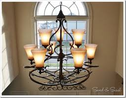 Chandelier Cost Cost To Install Chandelier In Foyer Trgn 6e14b0bf2521
