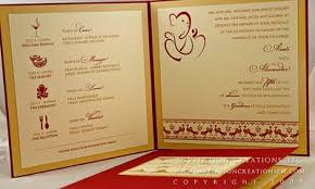 wedding card from groom to worldwide indian ganesha invitations for a client in kuwait