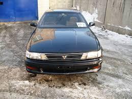 1992 toyota vista pictures 2000cc gasoline automatic for sale