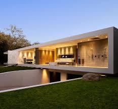 Home Design Modern Minimalist Minimalist Modern House Home Design