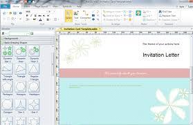 wedding invitation software invitation programs ideas celebrate it occasions pearl white