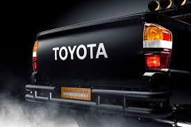 truck toyota 2016 2016 toyota tacoma bttf bumper the fast lane truck