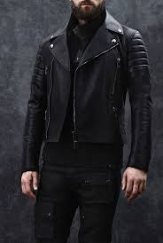 mens leather moto jacket 358 best leather jacket gallore images on pinterest leather