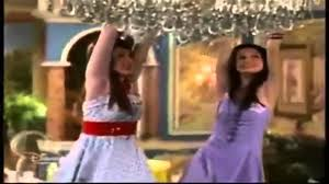 From A Chandelier Sia Chandelier Wizards Of Waverly Place Style Youtube