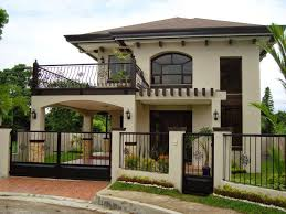 Even Love Could Be Start With A House Floor Plan With Roof Deck In