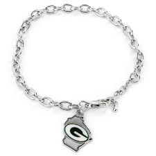 Green Bay Packers Home Decor Green Bay Packers Home State Bracelet At The Packers Pro Shop