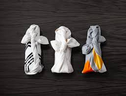 japanese wrapping method w d for target a quick lesson in furoshiki aka japanese wrapping