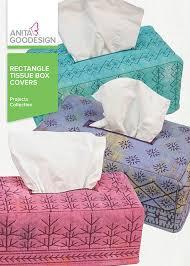 rectangle tissue box covers goodesign