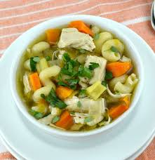 slow cooker chicken and dumplings gonna want seconds