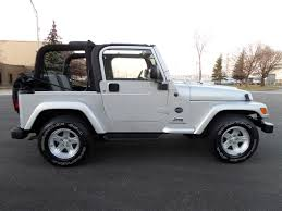 graphite jeep wrangler highland motors chicago schaumburg il used cars details