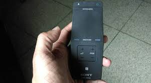 sony android tv remote sony bravia android tv 5 things you should the indian express