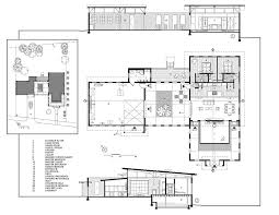 administration office floor plan aeccafe archshowcase