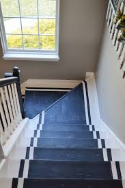 from drab to fab diy staircase remodel u2014 the other side of neutral