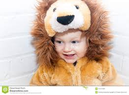 lion costume toddler in lion costume stock photo image 47574400