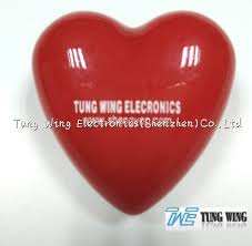 heart shaped items heart shaped led badges for festival items party