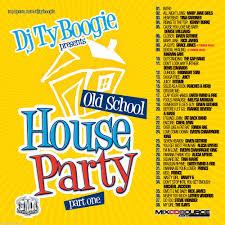 old house party pt 1 mix cd classic 80 u0027s and 90 u0027s r u0026b dj