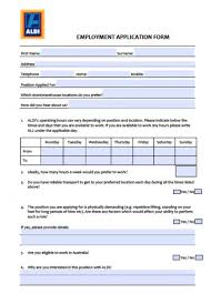 download aldi job application forms pdf wikidownload
