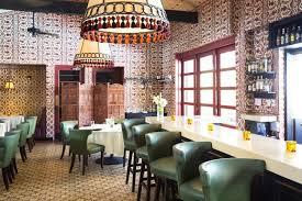 Martin Lawrence Bullard Interior Designer The Purple Palm Restaurant Reimagined By Martyn Lawrence Bullard