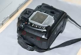 Memory Card Nikon D70 d70s repair how to stephan mantler