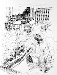 Ink San Antonio 27 Best Original Pen And Ink Artwork Images On Coloring