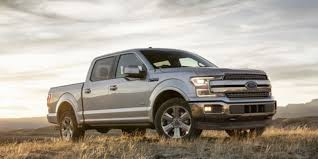 review ford improves f 150 for 2018