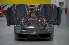 black enzo one enzo in carbon black for sale cars