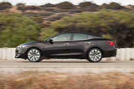 convertible nissan maxima 2016 nissan maxima review first test motor trend