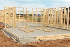 new home foundation building a solid foundation for your new home