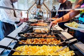 Best Buffet Myrtle Beach by Restaurants Best Myrtle Beach Resort Dunes Village Resort