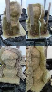 250 best concrete cement sculpting mould