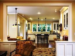 small open kitchen floor plans style chic interior design open kitchen living room small open