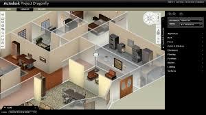 chambre 3d en ligne design interieur autodesk plan 3d bureau légende gratuit
