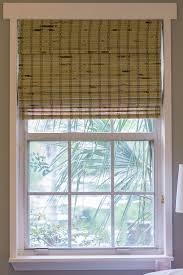 Bamboo Curtains For Windows Diy Blackout Shade Liner New Office Progress Jenna Sue Design Blog