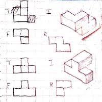 the puzzle cube unit 4 scottlennes