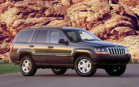 2000 jeep cherokee information and photos zombiedrive