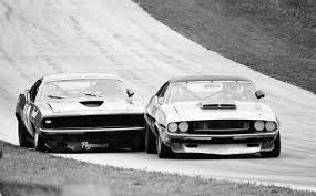 1970 dodge challenger matte black scca trans am series cars the 1970 dodge challenger t a