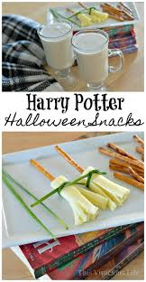 harry potter party with butter beer u0026 gluten free pumpkin pasties