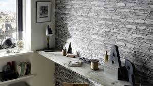 papier peint cuisine gris personable papier peint cuisine gris id es de design a format