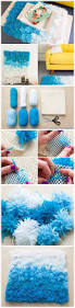 Pom Pom Rug Instructions Pom Pom Rugs Are A Super Easy Diy To Try The Whoot