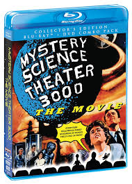 mystery science theater 3000 the movie blu ray dvd amazon ca