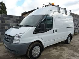 used vans featherstone second hand vans west yorkshire