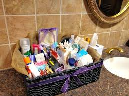 bathroom basket ideas best 25 wedding bathroom baskets ideas on wedding