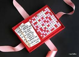 valentines day ideas for him valentines day baking ideas diy box and gift