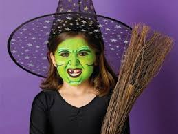 halloween face painting designs 8 easy ideas reader u0027s digest