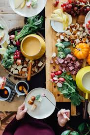 best 25 fondue party ideas that you will like on pinterest